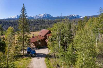 1885 PEBBLE CREEK RD, SILVERTHORNE, CO 80498 - Photo 2