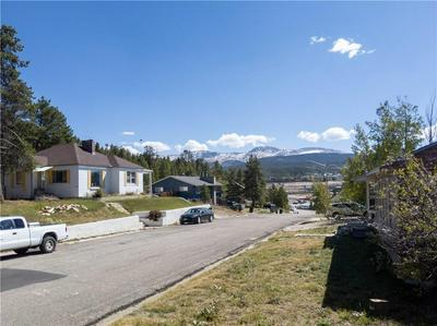 1824 RIDGEVIEW DR, LEADVILLE, CO 80461 - Photo 2