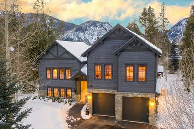 555 WATER DANCE DR, FRISCO, CO 80443 - Photo 1