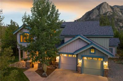 204 HIGHWOOD TER, FRISCO, CO 80443 - Photo 1