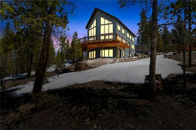 1500 COUNTY ROAD 36, LEADVILLE, CO 80461 - Photo 1