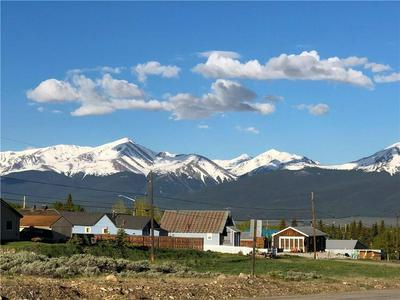 0 7TH STREET, LEADVILLE, CO 80461 - Photo 1