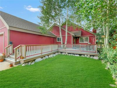 248 E COYOTE CT, SILVERTHORNE, CO 80498 - Photo 2