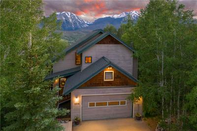 2210 HAMILTON CREEK RD, SILVERTHORNE, CO 80498 - Photo 2