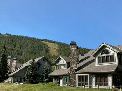 88 FAIRWAY LN # 36, COPPER MOUNTAIN, CO 80443 - Photo 1