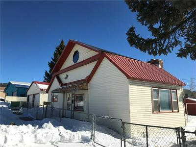 613 CHESTNUT ST, LEADVILLE, CO 80461 - Photo 1