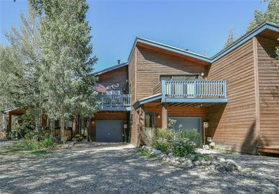 104 MINERS CREEK RD # B, FRISCO, CO 80443 - Photo 1