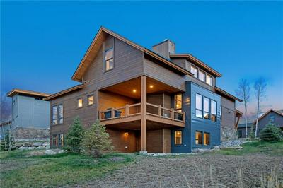 90 GLAZER TRAIL, SILVERTHORNE, CO 80498 - Photo 2