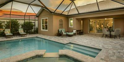 3729 HELMSMAN DR, NAPLES, FL 34120 - Photo 2