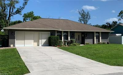 5201 17TH AVE SW, NAPLES, FL 34116 - Photo 1