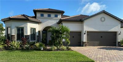 9315 SURFBIRD CT, NAPLES, FL 34120 - Photo 1
