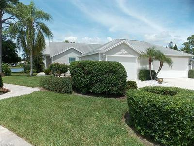135 BRISTOL LN, NAPLES, FL 34112 - Photo 1
