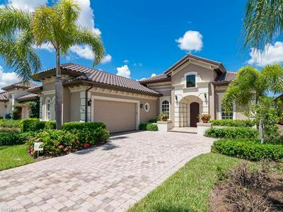 7719 COTTESMORE DR, NAPLES, FL 34113 - Photo 1