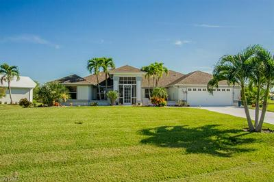 11900 PRINCE CHARLES CT, CAPE CORAL, FL 33991 - Photo 1