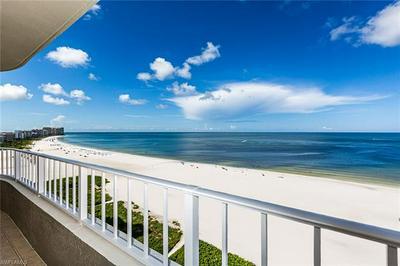 280 S COLLIER BLVD UNIT 1704, MARCO ISLAND, FL 34145 - Photo 1