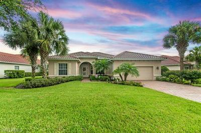11953 HEATHER WOODS CT, NAPLES, FL 34120 - Photo 1