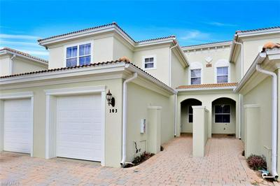 1305 MARIPOSA CIR # 1-103, NAPLES, FL 34105 - Photo 1