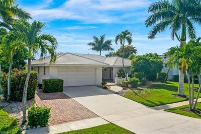 219 GERANIUM CT, MARCO ISLAND, FL 34145 - Photo 1