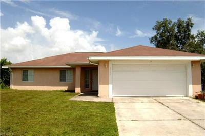 3702 12TH ST SW, LEHIGH ACRES, FL 33976 - Photo 2