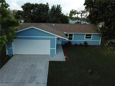 1820 NE 3RD ST, CAPE CORAL, FL 33909 - Photo 2