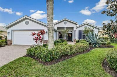 20772 CASTLE PINES CT, NORTH FORT MYERS, FL 33917 - Photo 1