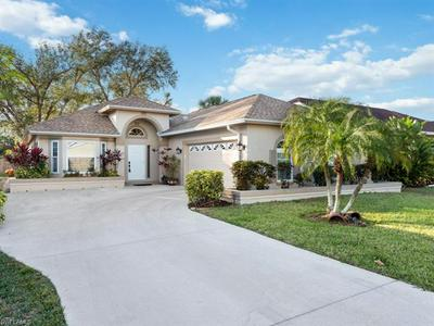 860 BELVILLE BLVD, NAPLES, FL 34104 - Photo 1
