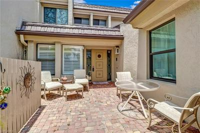 115 BEARS PAW TRL, NAPLES, FL 34105 - Photo 2
