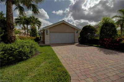 8459 BORBONI CT, NAPLES, FL 34114 - Photo 1
