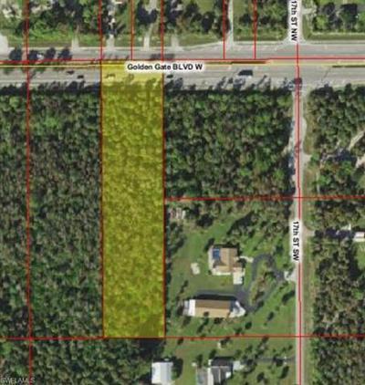 1760 GOLDEN GATE BLVD E, NAPLES, FL 34120 - Photo 1