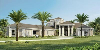 201 CARIBBEAN RD, NAPLES, FL 34108 - Photo 1