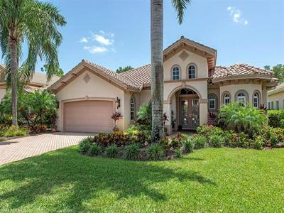 527 EAGLE CREEK DR, NAPLES, FL 34113 - Photo 2