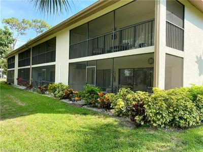1203 COMMONWEALTH CIR # A-101, NAPLES, FL 34116 - Photo 1