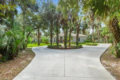 710 20TH AVE NW, NAPLES, FL 34120 - Photo 1