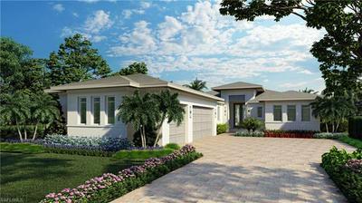 16749 CABREO DR, NAPLES, FL 34110 - Photo 1