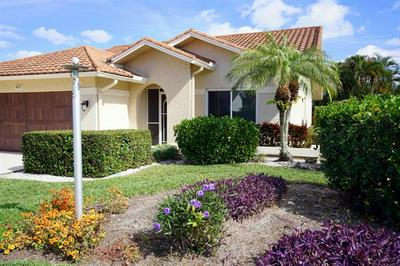437 FOX DEN CIR, NAPLES, FL 34104 - Photo 2