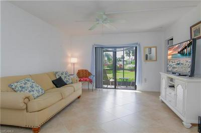 4178 27TH CT SW APT 106, NAPLES, FL 34116 - Photo 1