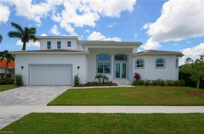 445 RIVER CT, MARCO ISLAND, FL 34145 - Photo 1