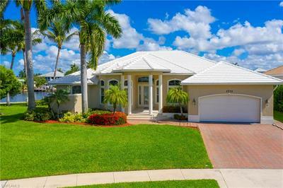 1732 N BAHAMA AVE, MARCO ISLAND, FL 34145 - Photo 1