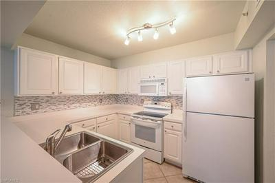 4105 RESIDENCE DR APT 705, FORT MYERS, FL 33901 - Photo 1
