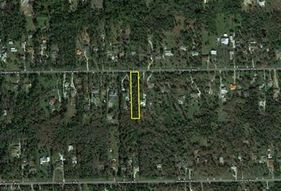 DOGWOOD LN, NAPLES, FL 34116 - Photo 1
