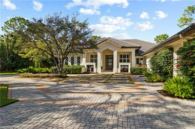 2415 INDIAN PIPE WAY, NAPLES, FL 34105 - Photo 2