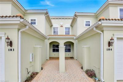 1305 MARIPOSA CIR # 1-103, NAPLES, FL 34105 - Photo 2