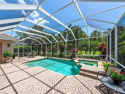 527 EAGLE CREEK DR, NAPLES, FL 34113 - Photo 1