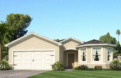 3179 ESTANCIA LN, CAPE CORAL, FL 33909 - Photo 1