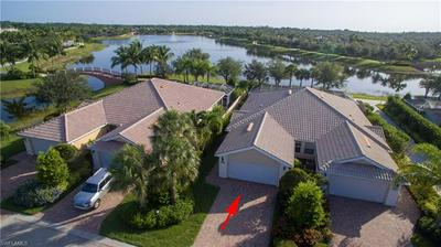 8459 BORBONI CT, NAPLES, FL 34114 - Photo 2