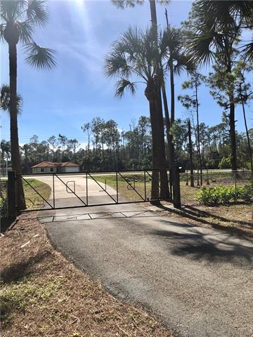 4135 PINE RIDGE RD, NAPLES, FL 34119 - Photo 1