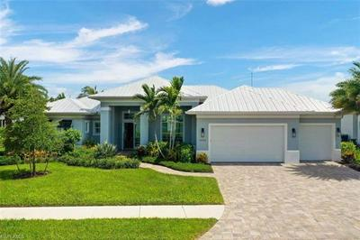 14234 CHARTHOUSE CIR, NAPLES, FL 34114 - Photo 2