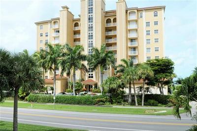 9577 GULF SHORE DR APT 401, NAPLES, FL 34108 - Photo 1