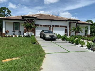 383/ 385 PENNFIELD ST, LEHIGH ACRES, FL 33974 - Photo 1