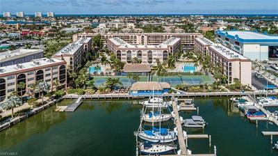 1011 ANGLERS CV # H-201, MARCO ISLAND, FL 34145 - Photo 1